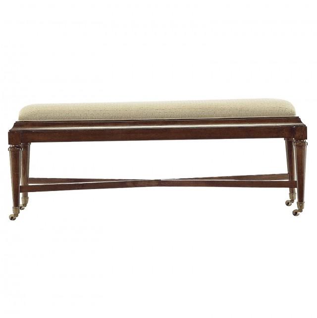 Diy End Of Bed Storage Bench