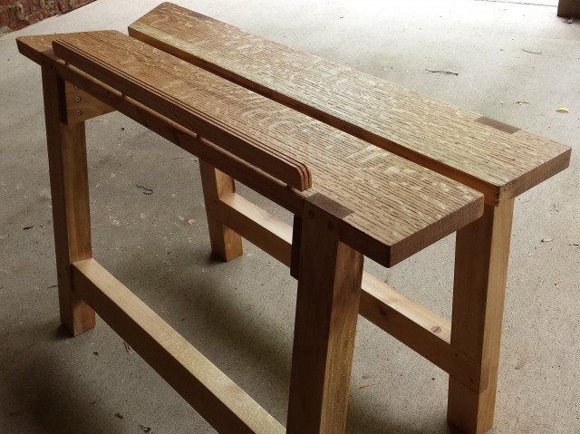 Diy Woodworking Bench Plans