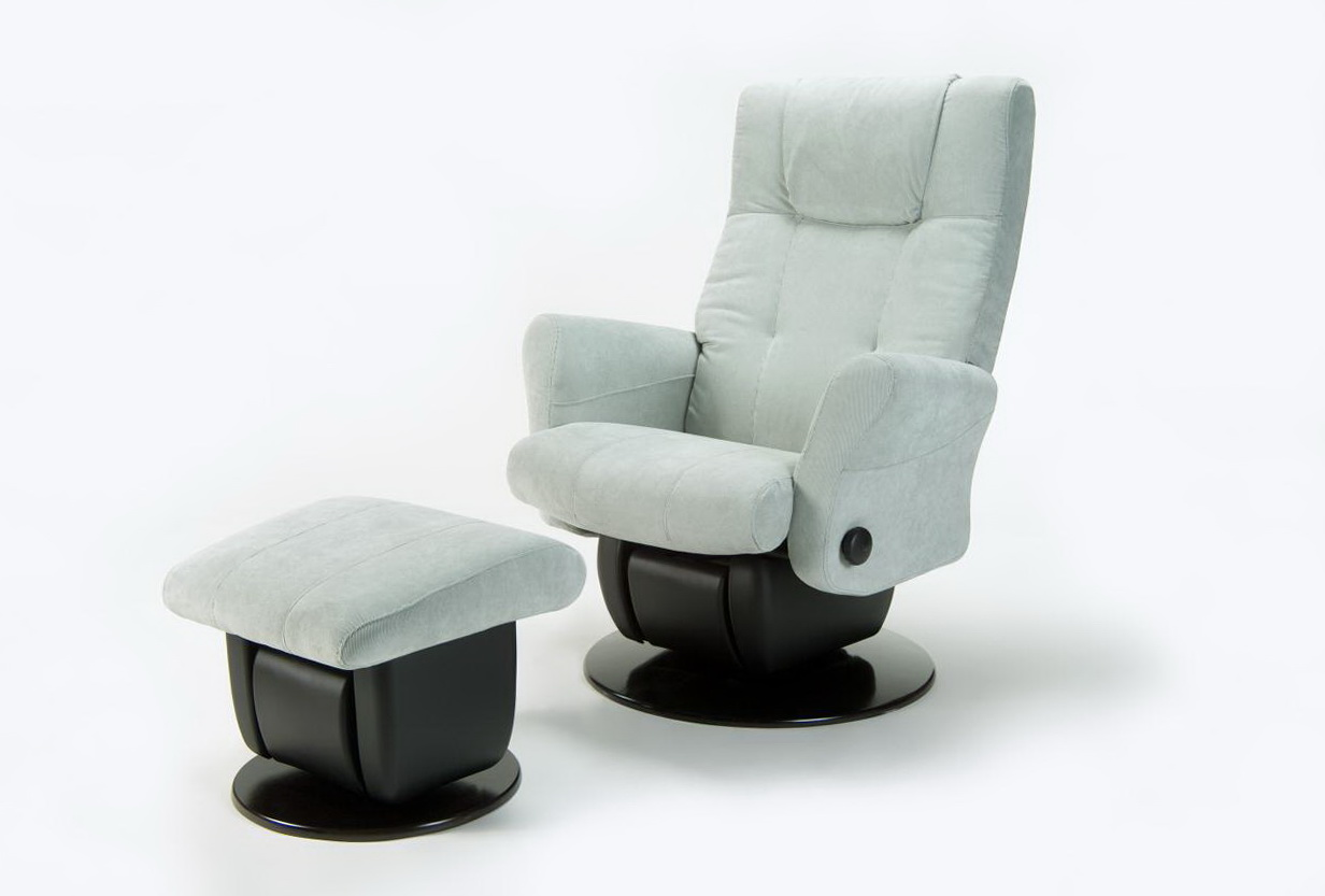 Dutailier Glider And Ottoman Replacement Cushions