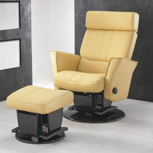 Dutailier Glider And Ottoman Reviews