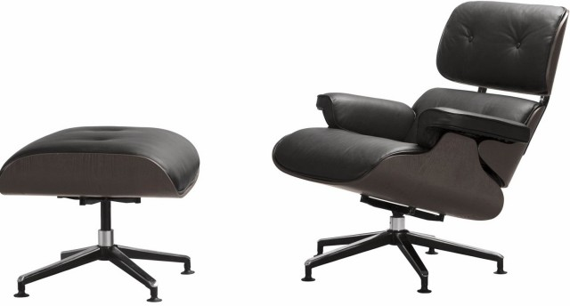 Eames Lounge Chair And Ottoman Review