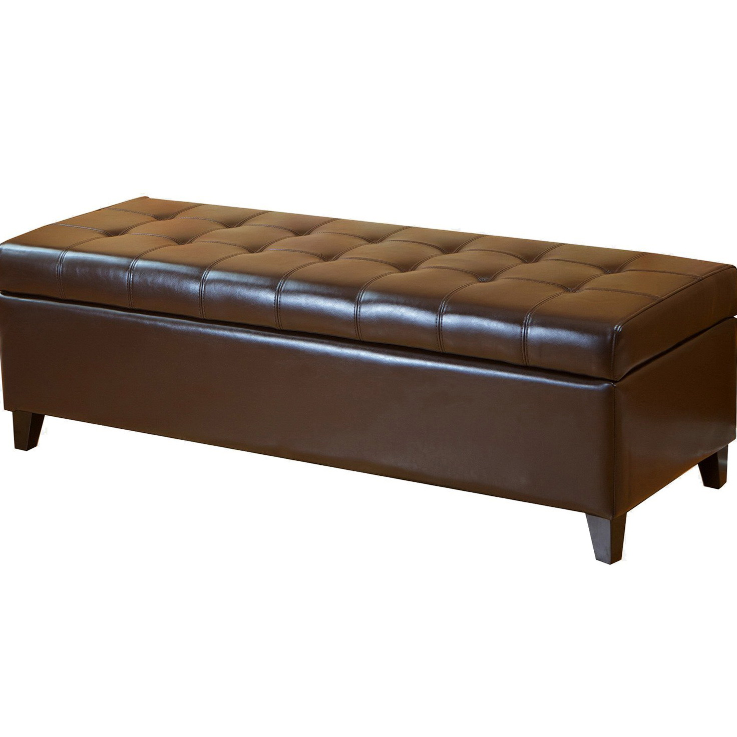 End Of Bed Storage Bench Target