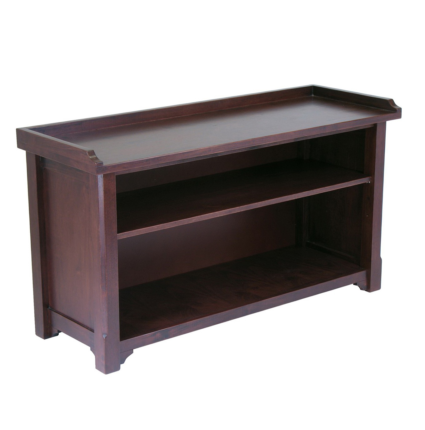 Entryway Bench With Storage