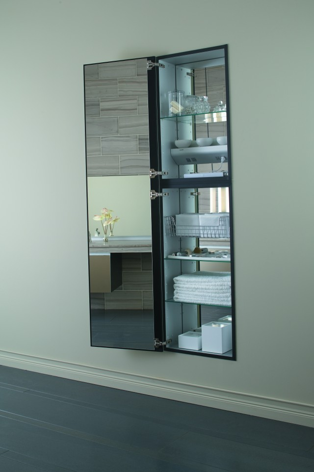 Full Length Mirror Medicine Cabinet