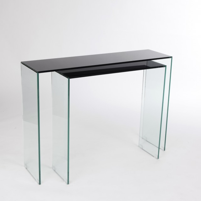 Glass Console Tables Ireland
