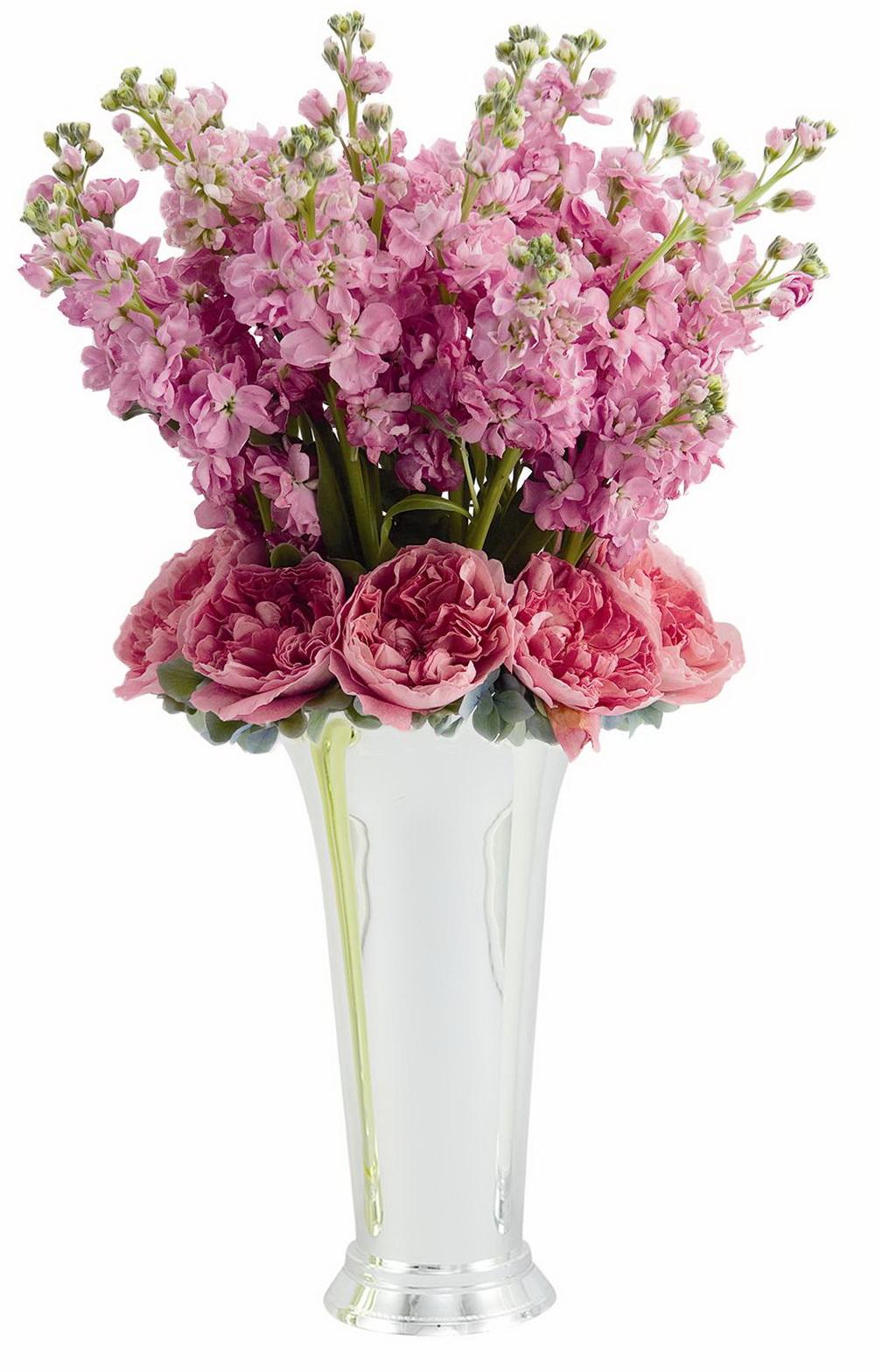 Glass Flower Vases Cheap