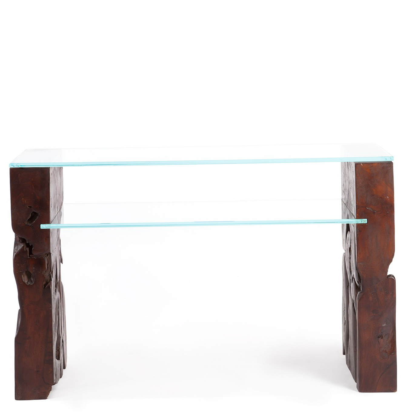 Glass Tv Console Tables