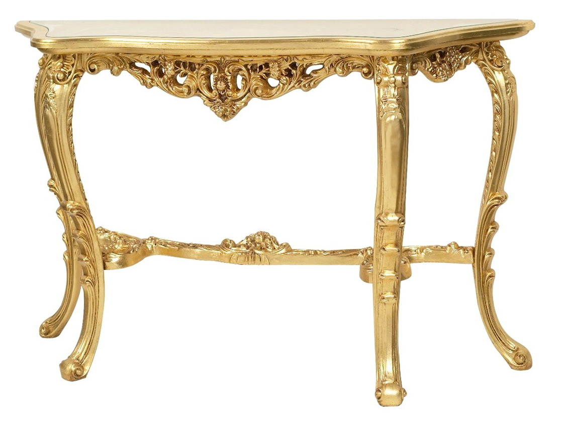 Gold Console Tables Uk
