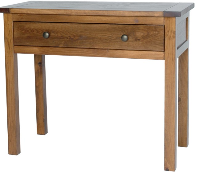 Hall Console Table With Storage