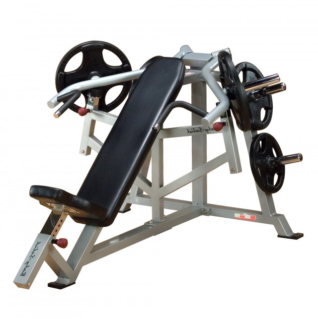 Incline Bench Press Machine