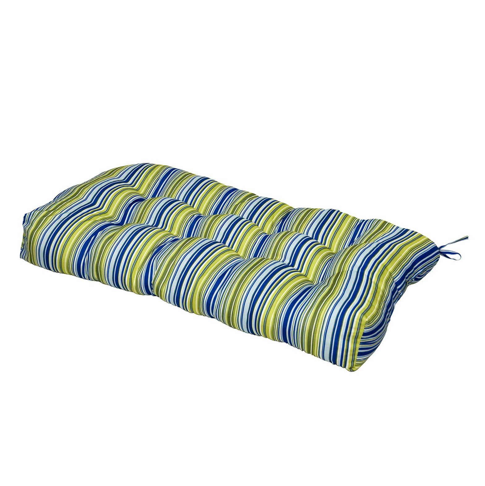 Indoor Bench Cushions With Ties