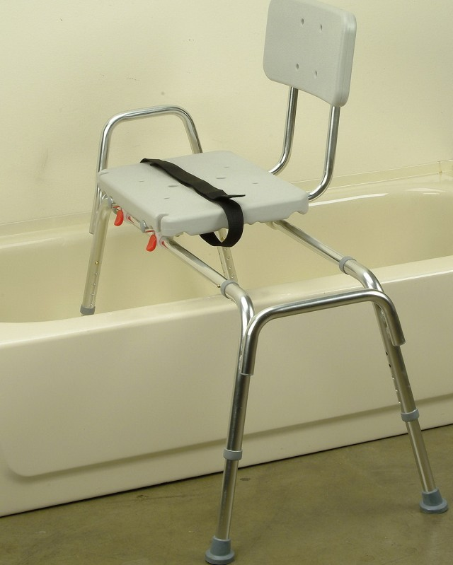 Invacare Tub Transfer Bench