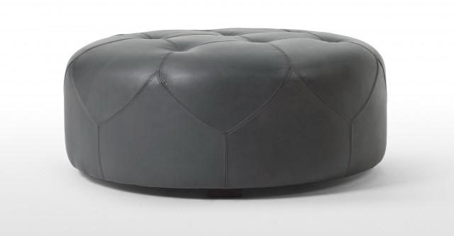 Large Leather Ottoman Uk