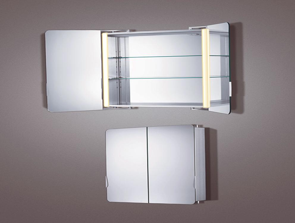 Large Medicine Cabinet Mirror Bathroom