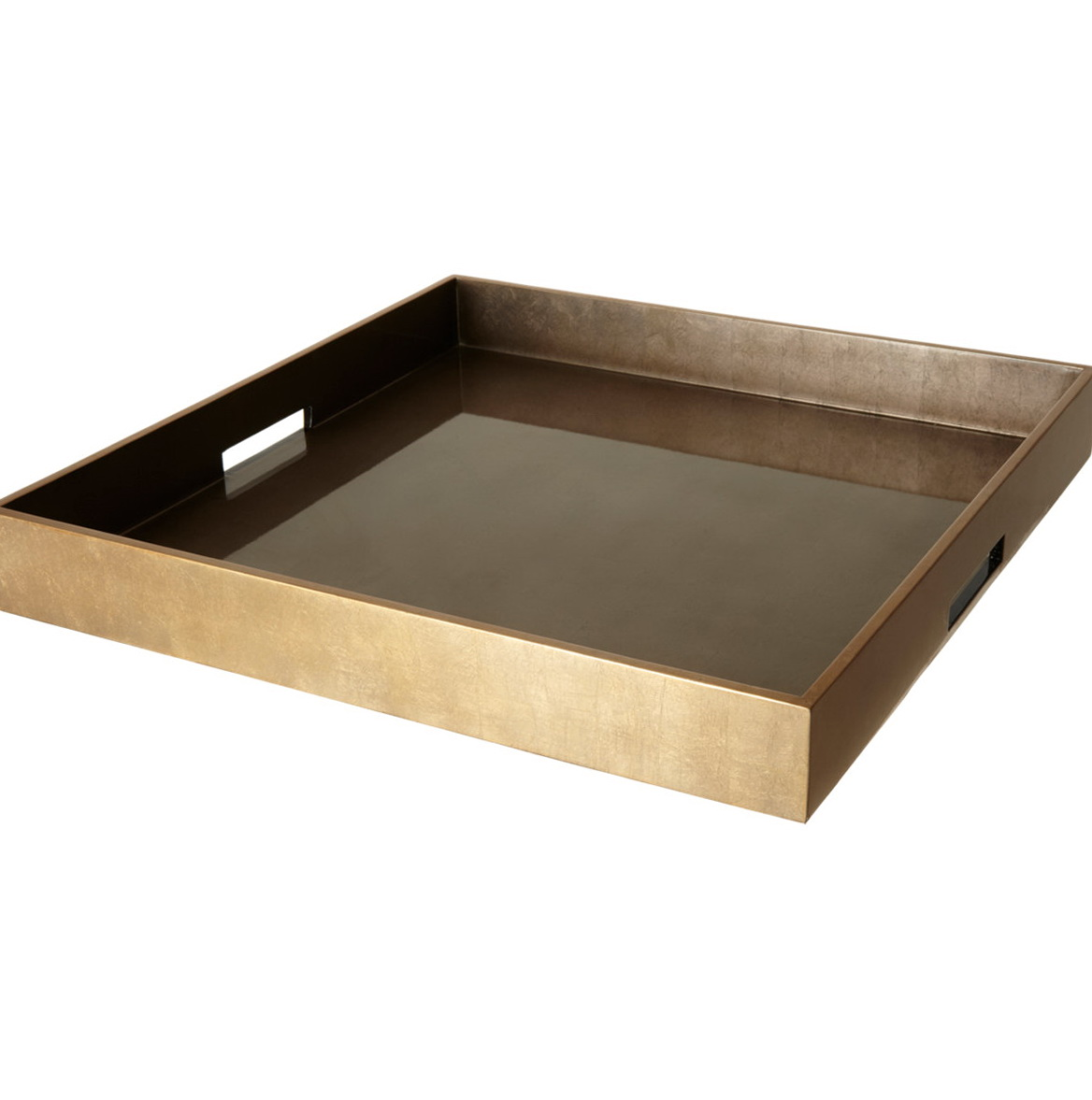 Large Square Ottoman Tray