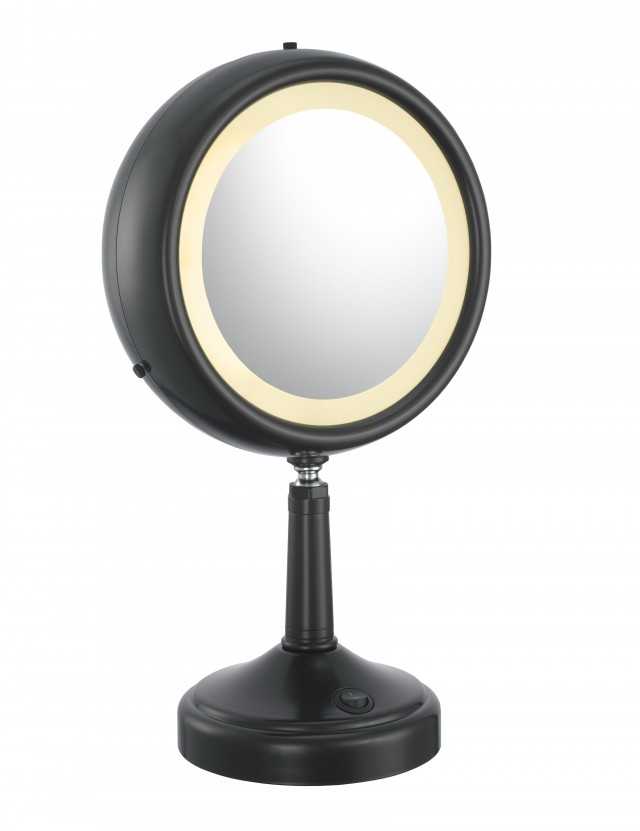 Lighted Magnifying Mirror Walmart