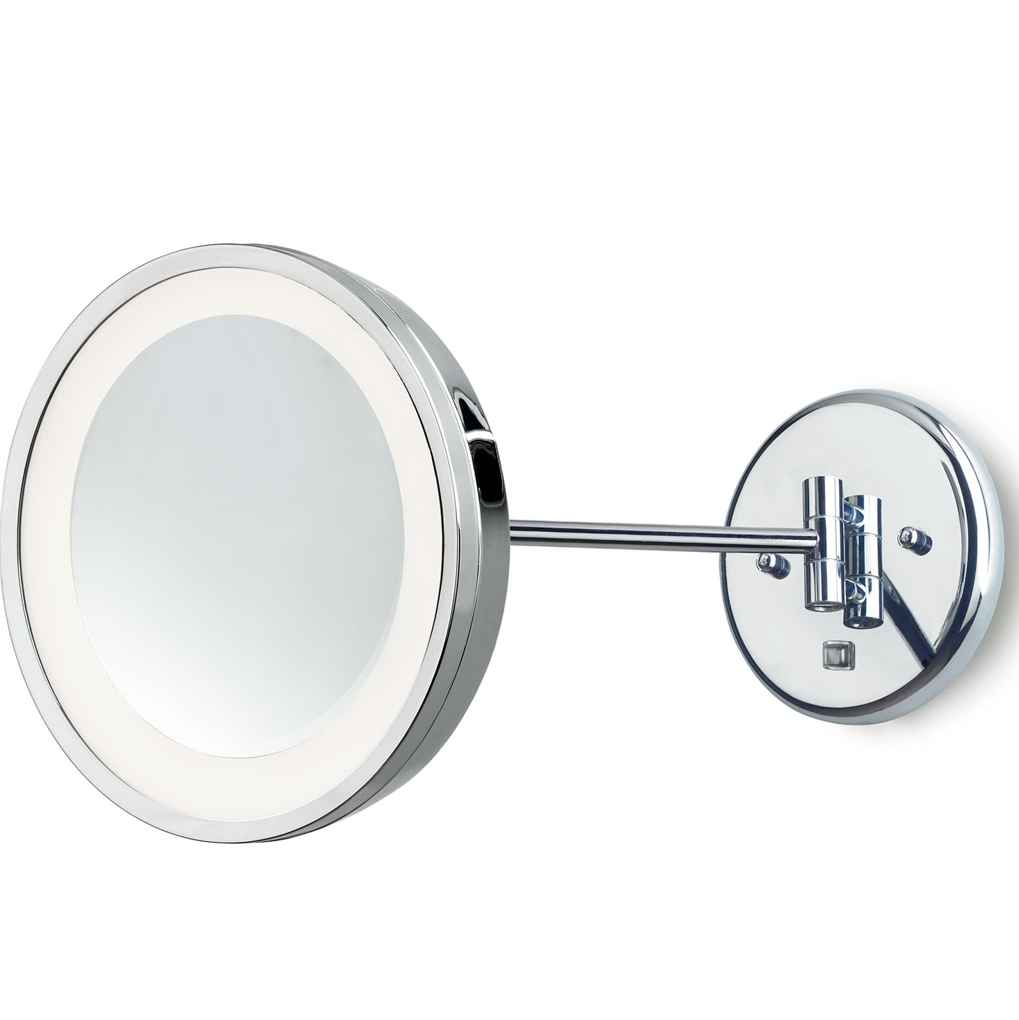 Magnifying Mirror With Light Costco