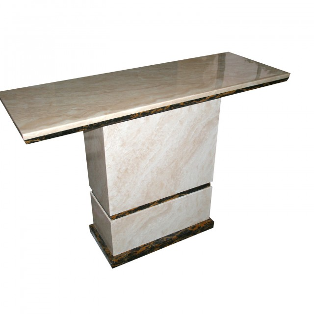 Marble Console Tables For Sale