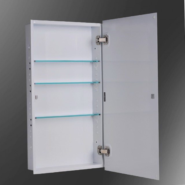 Medicine Cabinet Mirror Door Hinges