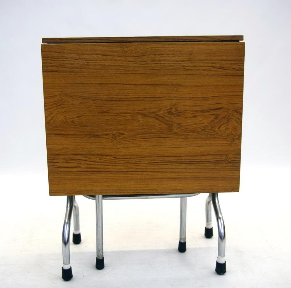 Mid Century Side Table Ebay