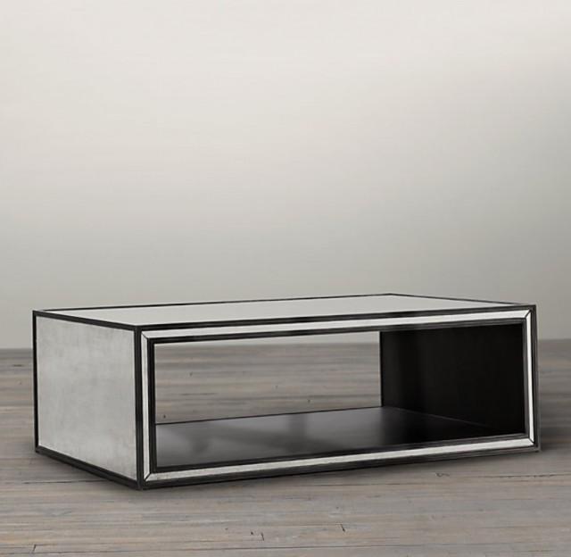 Mirror Coffee Table Ikea