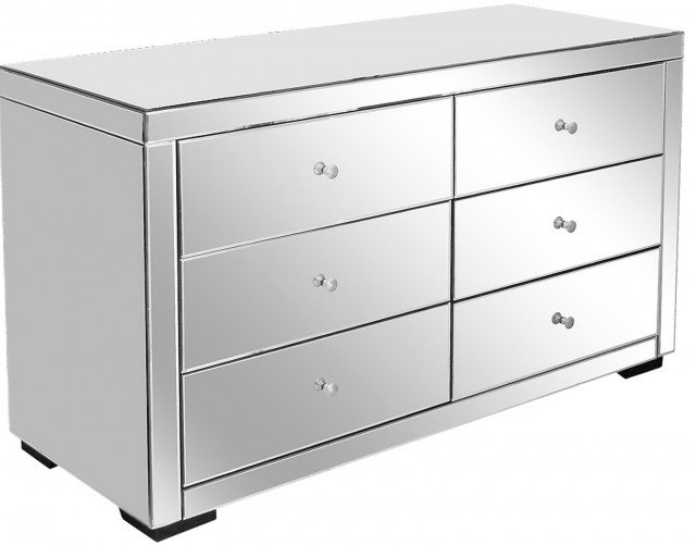 Mirrored Chest Of Drawers Sale