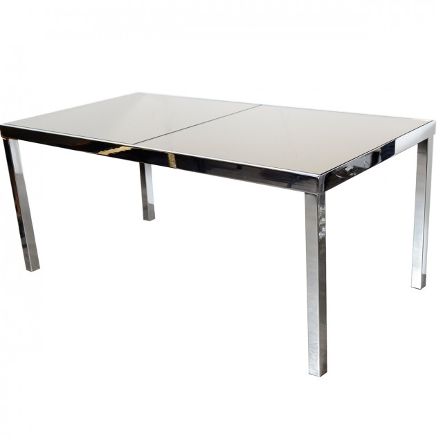 Mirrored Dining Table For Sale