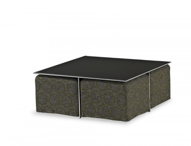 Modern Ottoman Coffee Tables