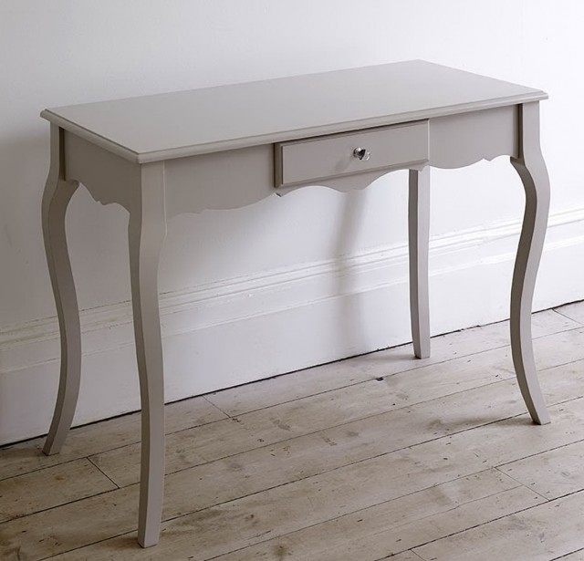 Narrow Console Tables For Narrow Hall