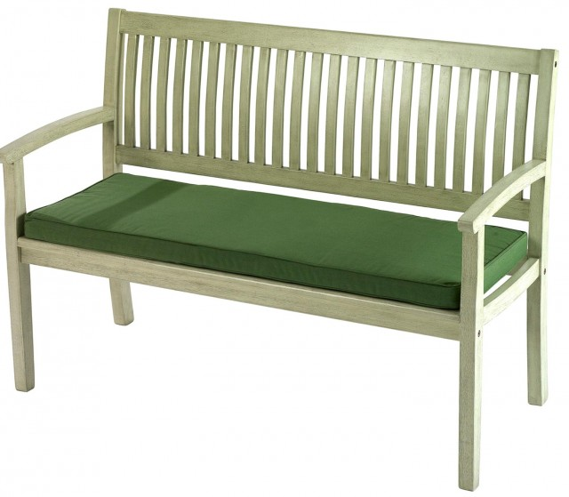 Outdoor Bench Seat Cushions