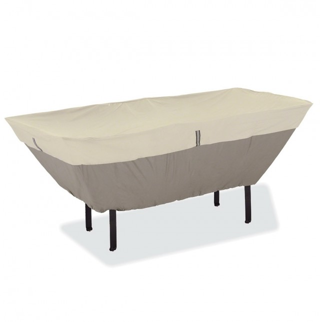 Outdoor Console Table Cover