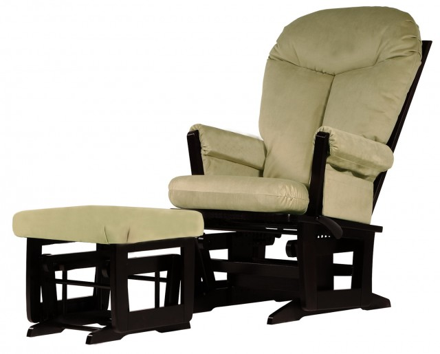 Recliner With Ottoman Walmart