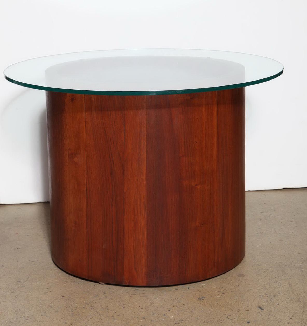 Reeve Mid Century Side Table