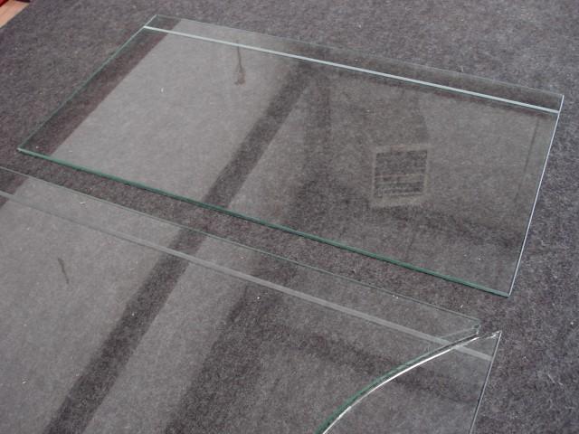Replacement Mirror Glass Dresser