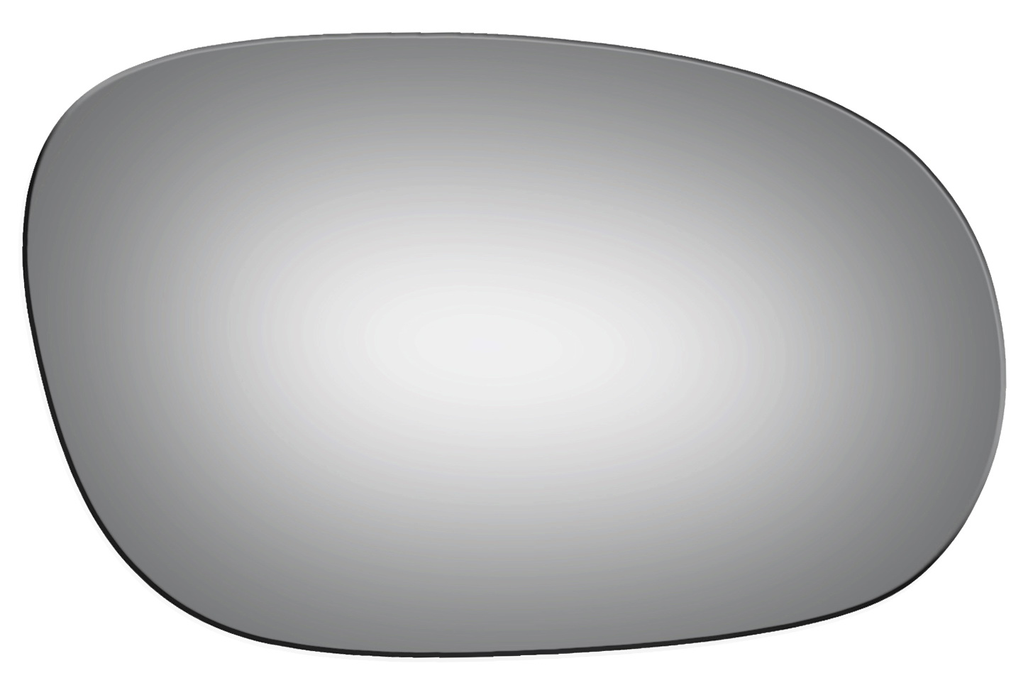 Replacement Mirror Glass For Trucks