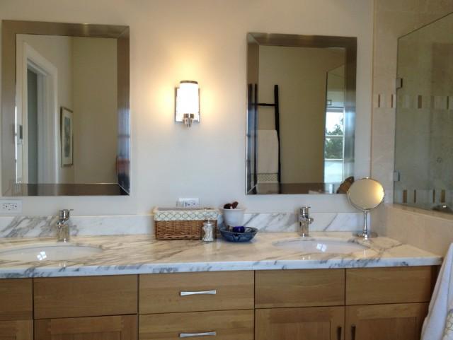 Restoration Hardware Mirrors Bath