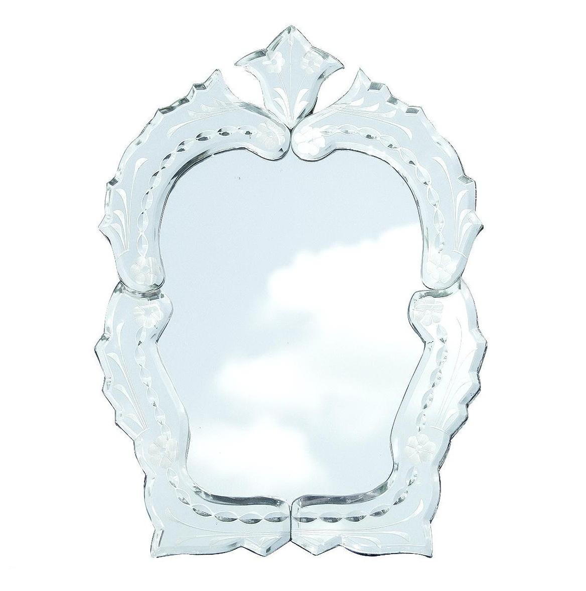 Restoration Hardware Mirrors Venetian