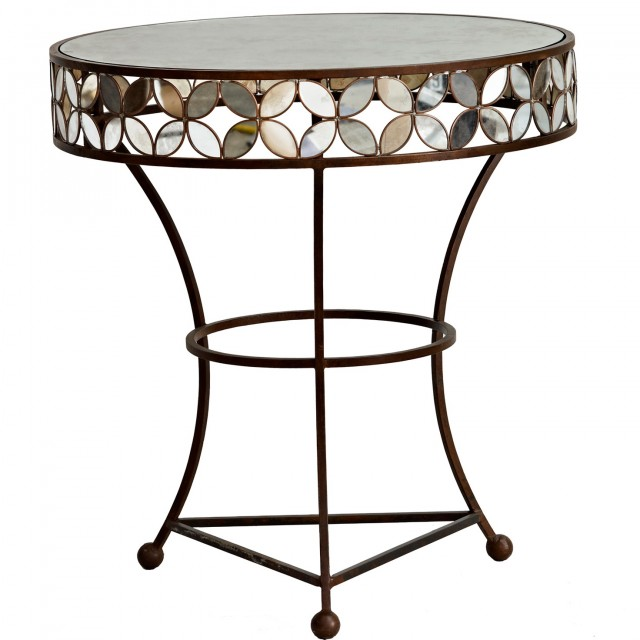 Round Side Tables Nz