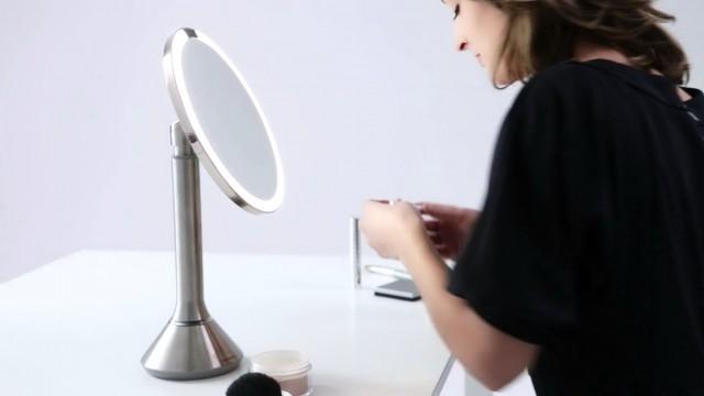 Simplehuman Sensor Mirror Lowes