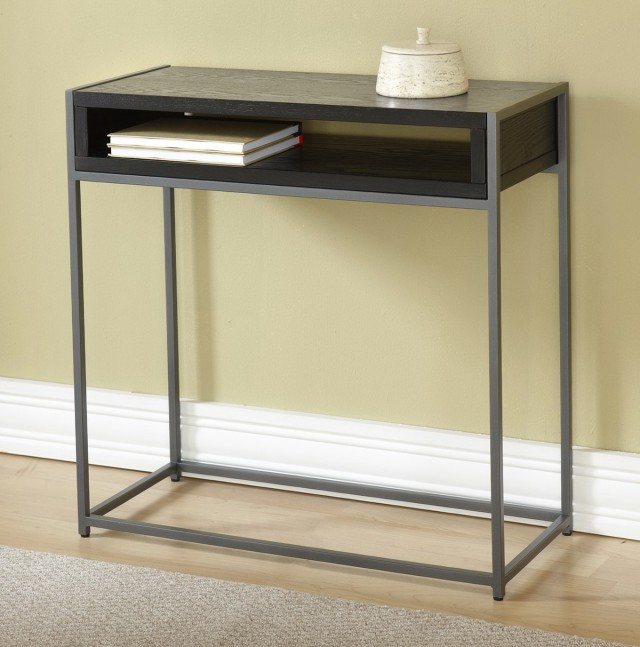 Small Console Table With Storage