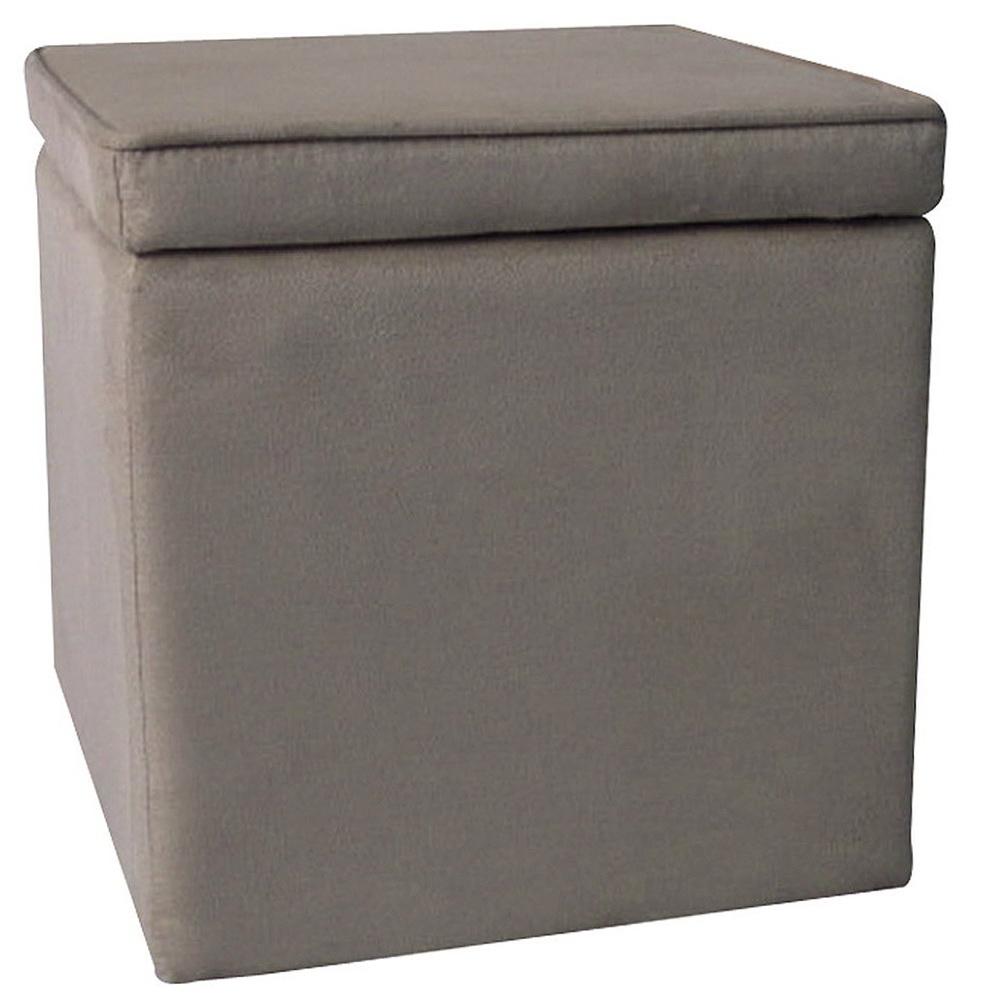 Storage Cube Ottoman Target