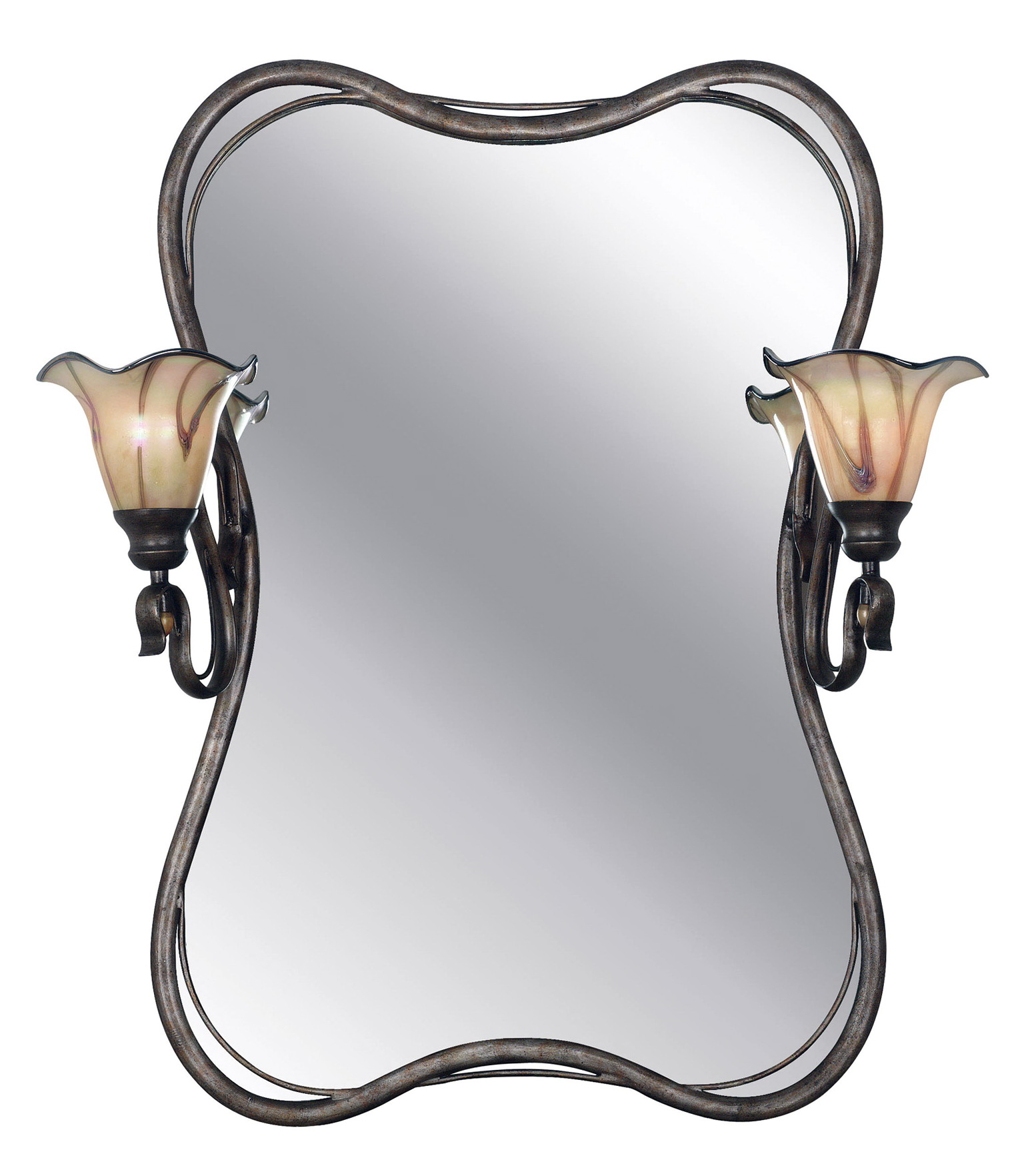 Tabletop Vanity Mirrors With Lights