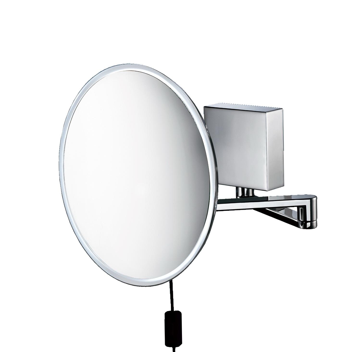 Wall Mounted Makeup Mirror 8x