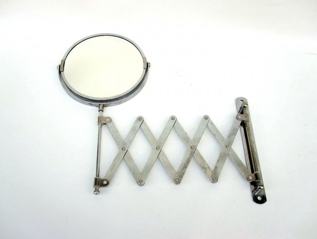 Wall Mounted Makeup Mirror Reviews