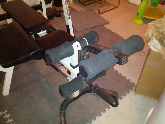 Weight Benches For Sale On Craigslist