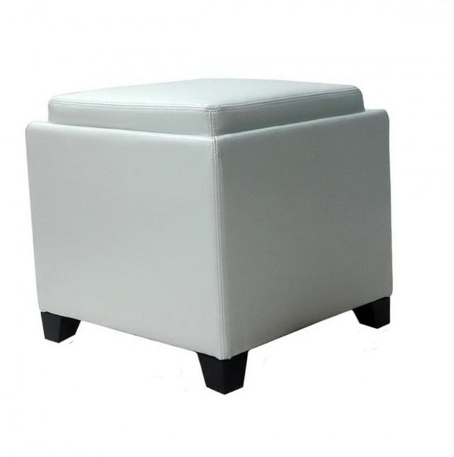 White Storage Ottoman Ikea