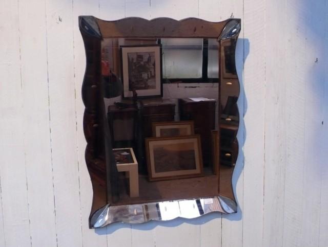 Art Deco Mirrors Antique