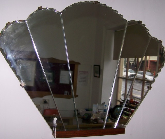 Art Deco Mirrors Australia