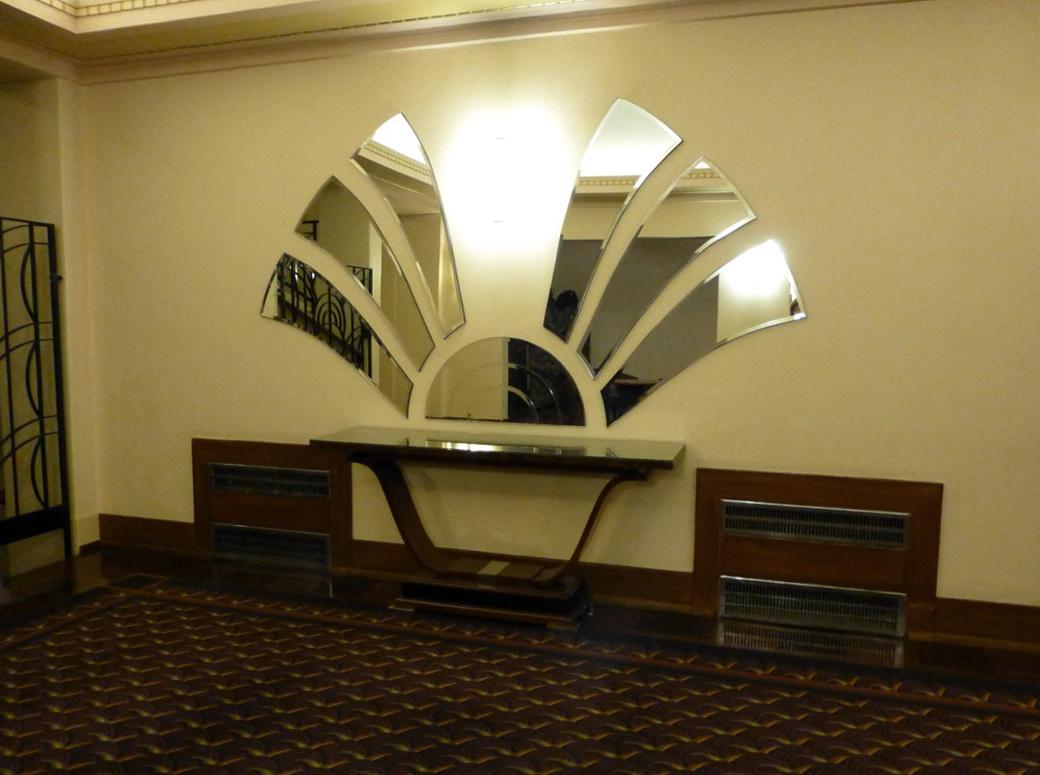 Art Deco Mirrors Melbourne