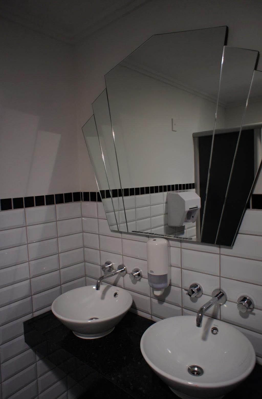 Art Deco Mirrors Nz